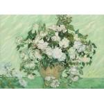 Puzzle  Grafika-Kids-01010 Vincent Van Gogh - Roses, 1890