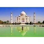 Puzzle  Grafika-Kids-01138 Pièces XXL - Taj Mahal