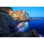 Puzzle  Grafika-Kids-01184 Manarola, Cinque Terre, Italie