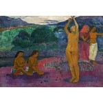 Puzzle  Grafika-Kids-01309 Paul Gauguin : L'Invocation, 1903