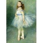 Puzzle  Grafika-Kids-01313 Auguste Renoir : La danseuse, 1874