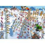 Puzzle  Grafika-Kids-01441 François Ruyer - Escalade