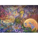 Puzzle  Grafika-Kids-01532 Josephine Wall - Titania