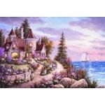 Puzzle  Grafika-Kids-01899 Pièces XXL - Dennis Lewan - Belle d'Amour
