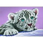 Puzzle  Grafika-Kids-01954 Schim Schimmel - Sambuca's Friend