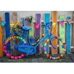 Puzzle  Grafika-Kids-01984 Mon Beau Vélo Coloré