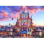 Puzzle  Grafika-Kids-01987 Fairyland