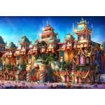 Puzzle  Grafika-Kids-01996 Fairyland China