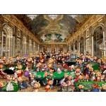 Puzzle  Grafika-Kids-02117 François Ruyer - Casino