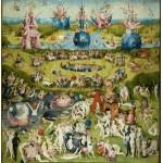 Puzzle  Grafika-00022 Jérôme Bosch : Le Jardin des Délices