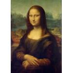 Puzzle  Grafika-00123 Léonard de Vinci : La Joconde, 1503-1506