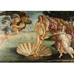 Puzzle  Grafika-00153 Botticelli Sandro : La Naissance de Vénus, 1486