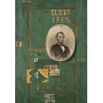 Puzzle  Grafika-00254 John Frederick Peto : Reminiscences of 1865