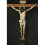 Puzzle  Grafika-00344 Diego Vélasquez : La Crucifixion, 1632