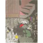 Puzzle  Grafika-00407 Edouard Vuillard : La Pâtisserie, 1899