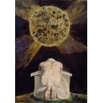 Puzzle  Grafika-00526 William Blake : The Song of Los