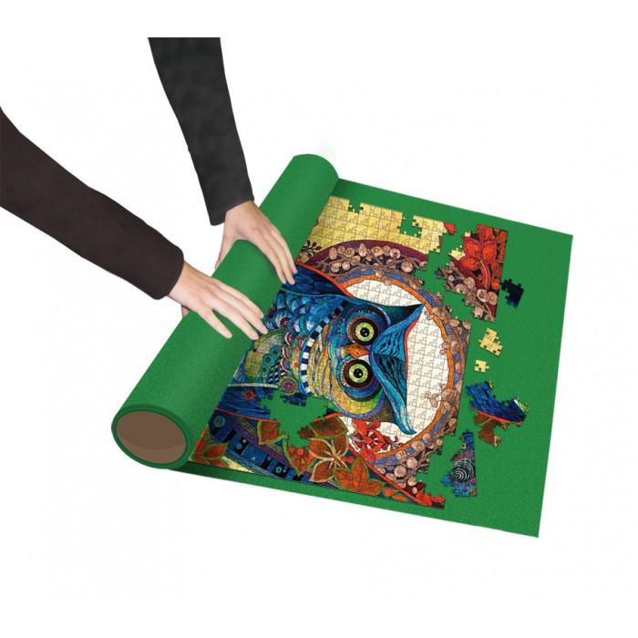 Tapis de Puzzles - 300 à 2000 Pièces