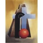 Puzzle  Grafika-00578 Luigi Colombo : L'Adorazione , 1931