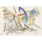 Puzzle  Grafika-00635 Wassily Kandinsky : Sans Titre, 1922