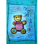 Puzzle  Grafika-00666 Anne Poiré & Patrick Guallino - Ourson Câlin