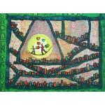 Puzzle  Grafika-00673 Anne Poiré & Patrick Guallino - Au coeur des livres