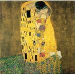 Puzzle  Grafika-00722 Klimt Gustav : Le Baiser, 1907-1908
