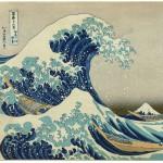 Puzzle  Grafika-00772 Katsushika Hokusai : La Grande Vague de Kanagawa, 1826-1833