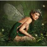Puzzle  Grafika-00792 Nymphe de la Forêt