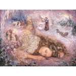 Puzzle  Grafika-00926 Winter Dreaming