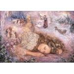 Puzzle  Grafika-00927 Winter Dreaming