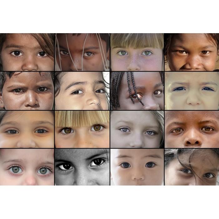 SOS MEDITERRANEE - Regards d'Enfants du Monde
