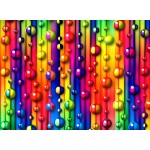 Puzzle  Grafika-00933 Bulles Multicolores