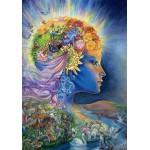 Puzzle  Grafika-01103 The Presence of Gaia