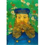 Puzzle  Grafika-01172 Vincent Van Gogh : Portrait de Joseph Roulin, 1889