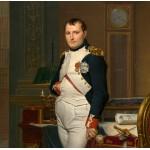 Puzzle  Grafika-01191 Jacques-Louis David: Napoléon dans son Cabinet de Travail, 1812