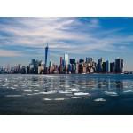 Puzzle  Grafika-01230 New York