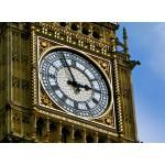 Puzzle  Grafika-01234 Big Ben, Londres