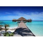 Puzzle  Grafika-01269 Maldives