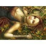Puzzle  Grafika-01378 Mantle of Leaves