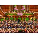 Puzzle  Grafika-01425 François Ruyer : Orchestre !