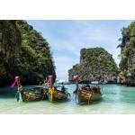 Puzzle  Grafika-01473 Thailande