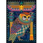 Puzzle  Grafika-01496 Hibou Egyptien