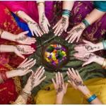 Puzzle  Grafika-01501 Femmes Indiennes