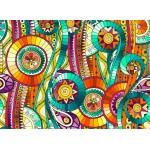 Puzzle  Grafika-01580 Art Abstrait