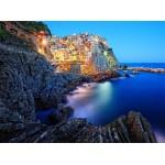 Puzzle  Grafika-01652 Manarola, Cinque Terre, Italie