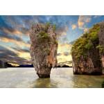 Puzzle  Grafika-01680 Phuket, Thaïlande