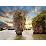 Puzzle  Grafika-01681 Phuket, Thaïlande