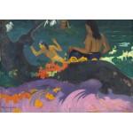 Puzzle  Grafika-01825 Paul Gauguin : Fatata te Miti (Par la Mer), 1892