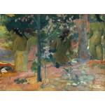 Puzzle  Grafika-01841 Paul Gauguin : Les Baigneuses, 1897