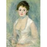 Puzzle  Grafika-01884 Auguste Renoir : Madame Henriot, 1876